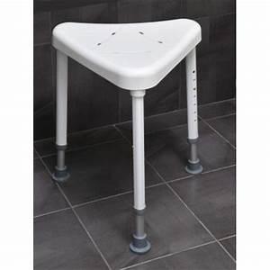 Tabouret Douche Bois : chaises de salle a manger confortables ~ Edinachiropracticcenter.com Idées de Décoration