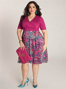 Plus size summer outfits 2016 - Style Jeans