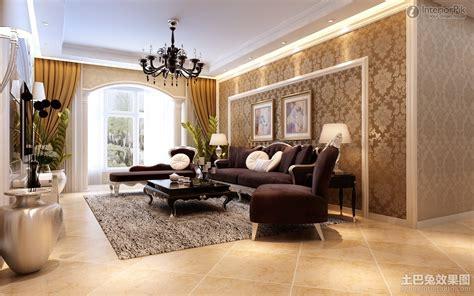 wallpaper  living room wall gallery