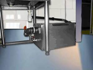 Bac à Graisse : installation d 39 un bac graisse par un plombier ~ Melissatoandfro.com Idées de Décoration