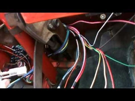 Wire Diagram For Car Trailer