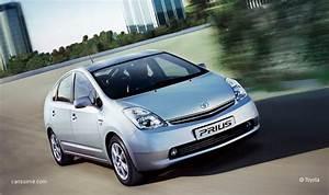 Toyota Prius Occasion : toyota prius 2 voiture neuve occasion nouveaut auto ~ Medecine-chirurgie-esthetiques.com Avis de Voitures