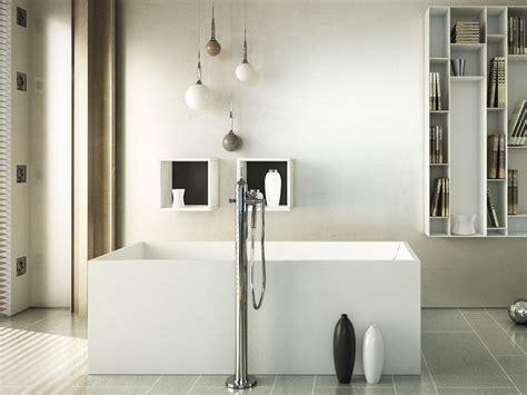 Vasca Bagno Design by Vasche Da Bagno La Nuova Era Stilistica La Casa In Ordine