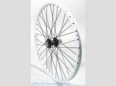Azonic Outlaw wheelset Sick Lines Gallery