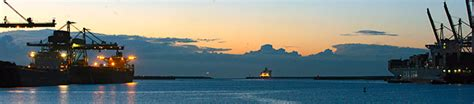 le grand port maritime de dunkerque succ 232 de au port autonome de dunkerque