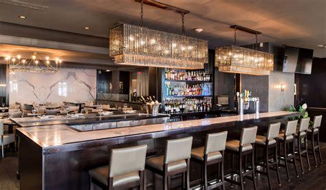 Bar Interior Design by Restaurant And Bar Interior Design Firm Ottawa Sfda