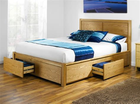 Lada Da Letto by 18 Space Saving Bed With Storage Design Ideas For Small Spaces
