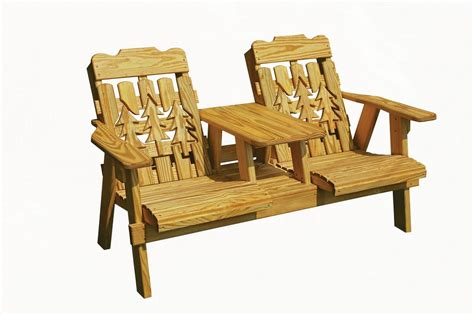 Cottage Settee by Cottage Settee Custom Barns And Buildings The Carriage