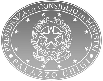 Logo Presidenza Consiglio Dei Ministri by Linea Condannata A Pagare Circa 9 Milioni