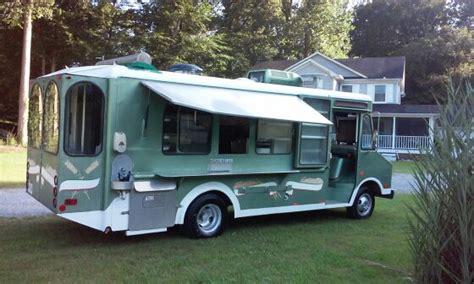 virginia food truck  sale  food trucks