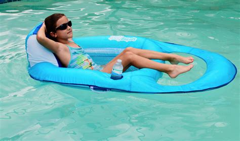 swimways float recliner relax and refresh with swimways float recliner