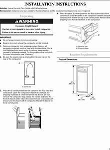 25 Kitchenaid Trash Compactor Parts Diagram