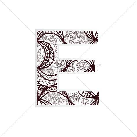 intricate alphabet clipart  clipground