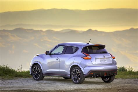 juke nismo 2015 nissan juke nismo rs manual first test