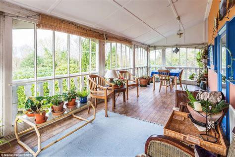 taste   raj victorian india style bungalow built  sussex  preserved