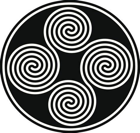 A List of Truly Enchanting Irish Celtic Symbols and Their ...
