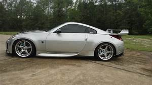 Liquid Aluminum  2004 Only  - Page 3 - My350z Com