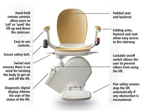 acorn stairlift acorn stairlifts