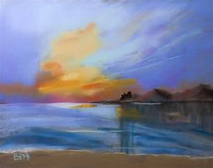 Peindre Au Pastel : nature morte personnage paysage oiseau m sange bleue ~ Melissatoandfro.com Idées de Décoration