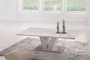 hera white grey marble v leg coffee table With gray marble coffee table