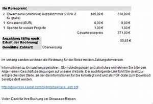 Zahlart Rechnung : travelseller kommunikation dokumente kundenkommunikation ~ Themetempest.com Abrechnung