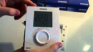 Siemens Rdh10 -be U00e1ll U00edt U00e1sok