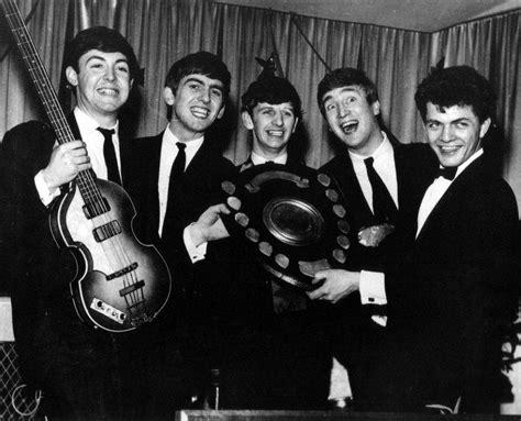50 Years Ago Beatles Top Mersey Beat Poll Again Beatlenet