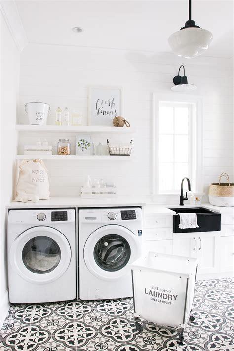 A Laundry Room & Mud Room  Monika Hibbs