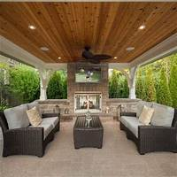 best outdoor covered patio design ideas Best 25+ Outdoor covered patios ideas only on Pinterest ...