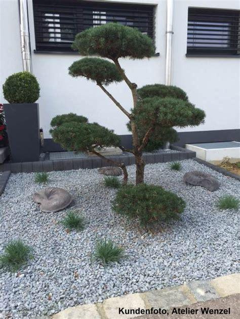 Stein Deko Im Gartenwelche Steine Fr Einen Japanischen