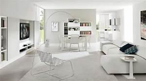 Style Contemporain : un design italien pour un s jour contemporain l gant ~ Farleysfitness.com Idées de Décoration
