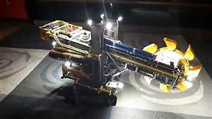 Lego Led Beleuchtung : lego schaufelradbagger 42055 led smd beleuchtung youtube ~ Orissabook.com Haus und Dekorationen