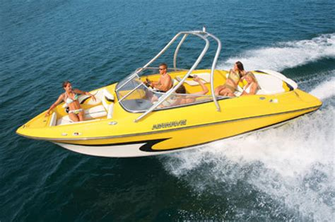 Sugar Sand Jet Boat by Research Sugar Sand Marine On Iboats