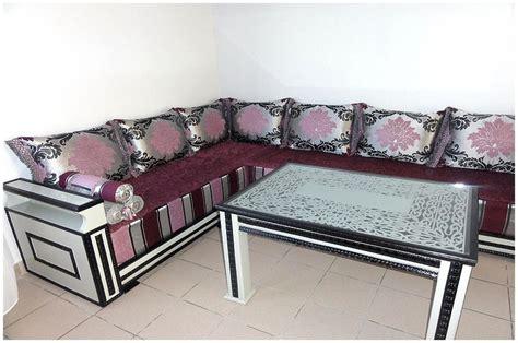 canapé marocain salon marocain moderne noiretrose chaios com