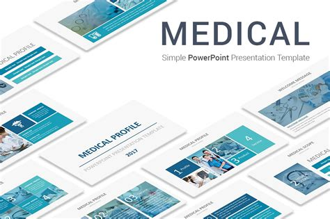 medical powerpoint template powerpoint templates