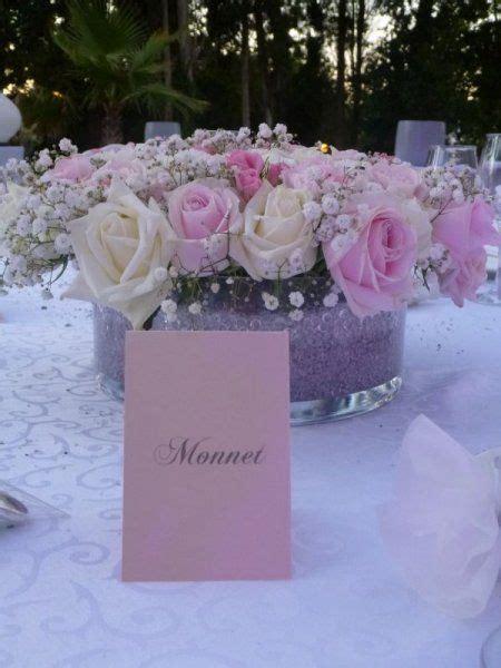 centre de table mariage fleurs decoration mariage décoration florale des centres de table compositions florales fleurs