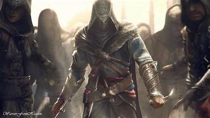 Heroic Creed Assassin Revelations Epic Wallpapers