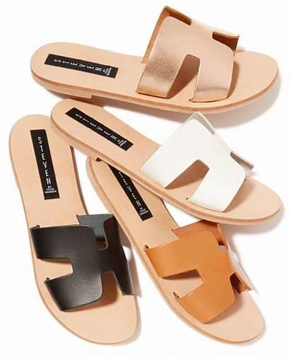 Madden Steve Sandals Steven Greece Shoes Macy