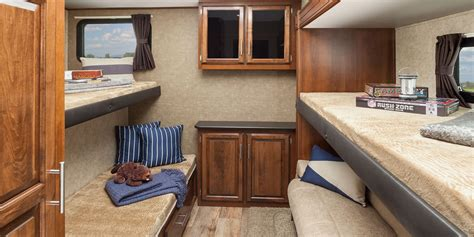 5th Wheel Cers With Bunk Beds by 2016 Eagle Fifth Wheel Cer Jayco Inc