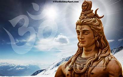 Shiv Wallpapers Shivratri Shiva Lord Jyotirlinga