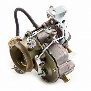 Carter Bbd 2 Barrel Carb Carburetor For Dodge Chrysler 318