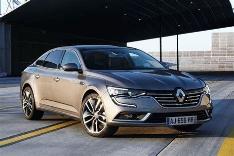 renault talisman 2015 renault talisman revealed but not for the uk