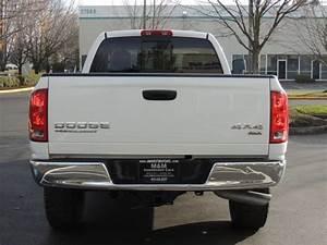 2003 Dodge Ram 2500 Lngbed 4x4 5 9l Cummins Diesel Manual