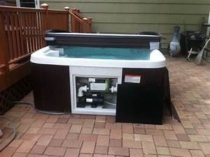 Things To Think About When Buying A Hot Tub