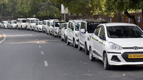Uber Plans Safer India Ride With Connected Car Technology