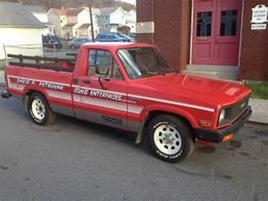 Buy Used 1984 Mazda B2000 Pickup Truck - 1 Owner