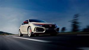 2017 Modulo Honda Civic Type R 4k Wallpaper