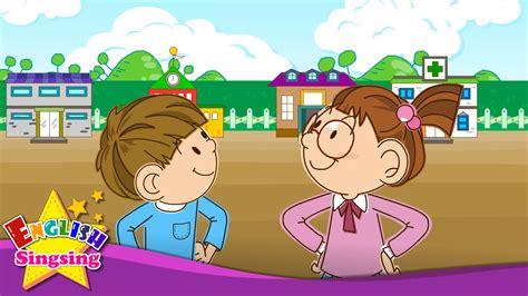 good afternoon song preschool hi hello bye greeting song song 229