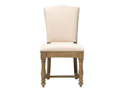 fair harbour dining chair camel raymour flanigan