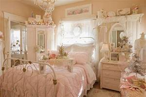 beautiful shabby chic bedroom interior decorating ideas fnw With ideas for shabby chic bedroom